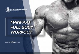 Manfaat Full Body Workout