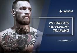 Mcgregor Movement Training