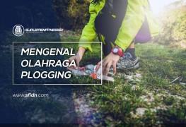 Penjelasan Lengkap Olahraga Plogging