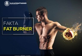 Penjelasan dan fakta tentang Fat burner