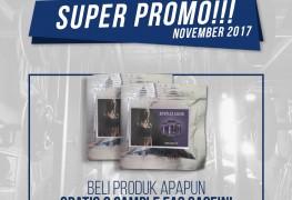 Super Promo SFIDN 2017