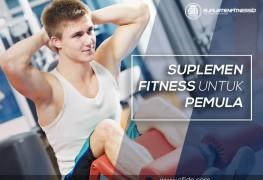 Suplemen Fitness untuk Pemula