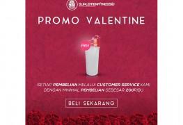 PROMO VALENTINE 2017 SFIDN
