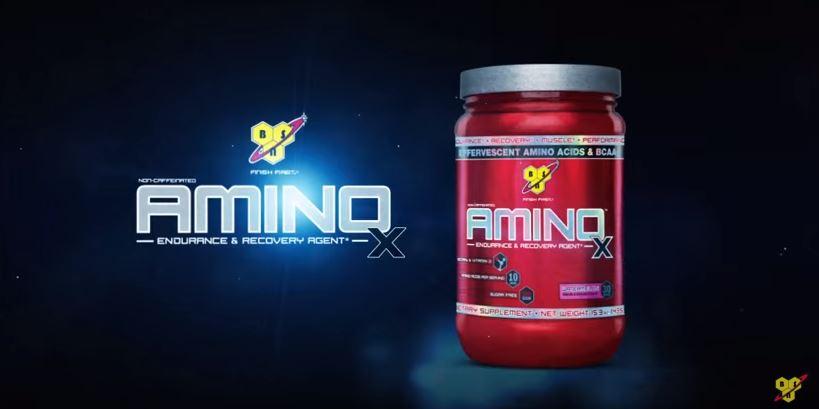 Perbedaan antara Amino dan Whey Protein