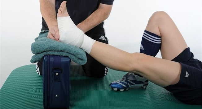 Tips Atasi Cedera dengan Metode PRICES